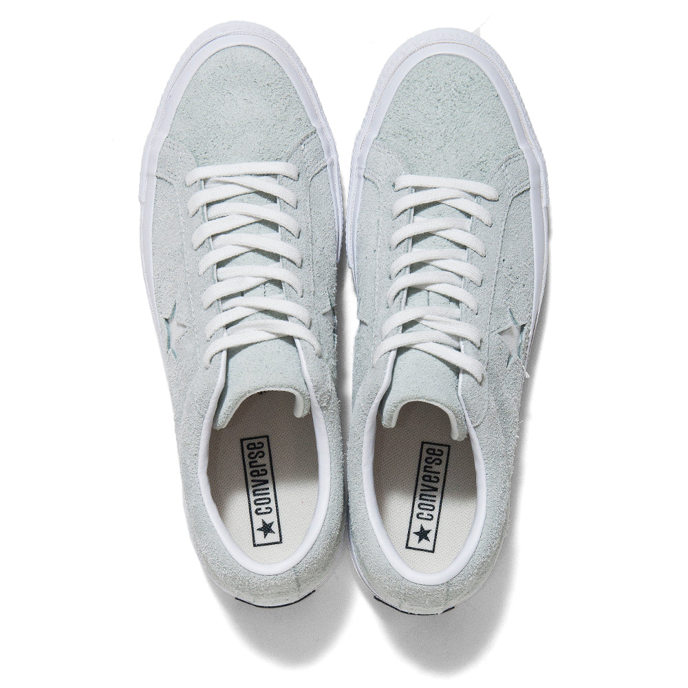 Converse One Star Light Dried Bamboo at shoplostfound, top