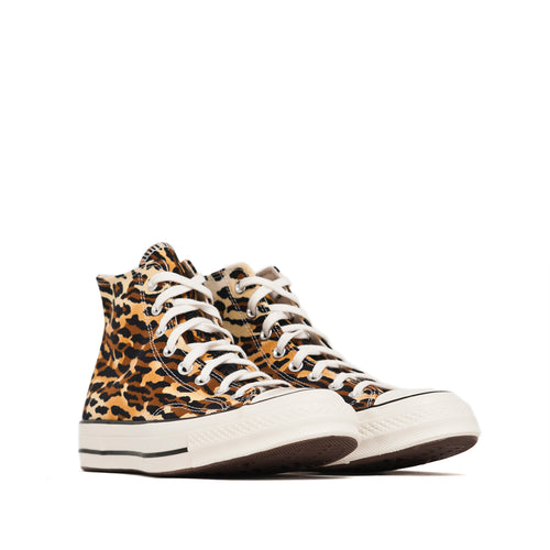 Converse x WACKO MARIA CT 1970s Hi Brown at shoplostfound, 45