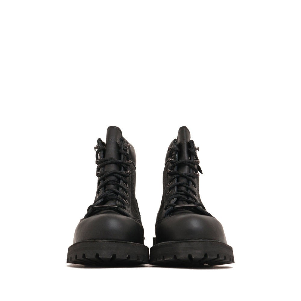Danner Light Black at shoplostfound, front