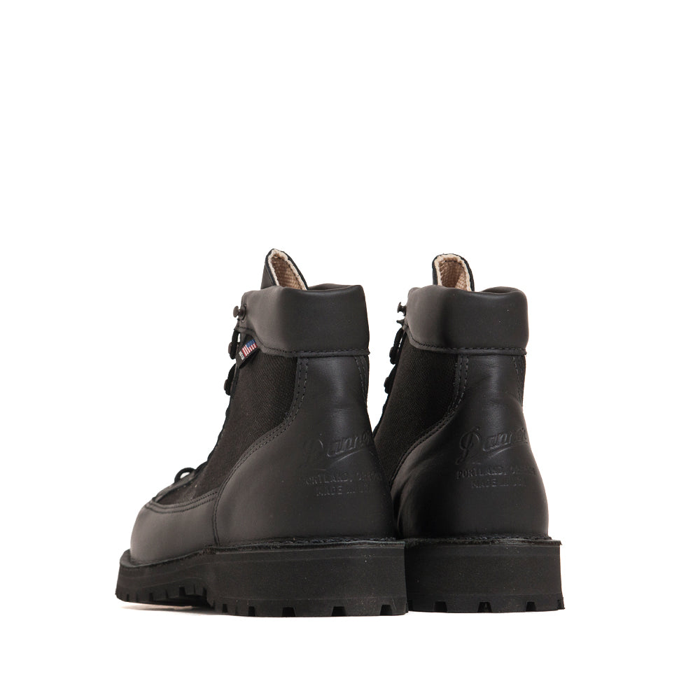 Danner Light Black at shoplostfound, back