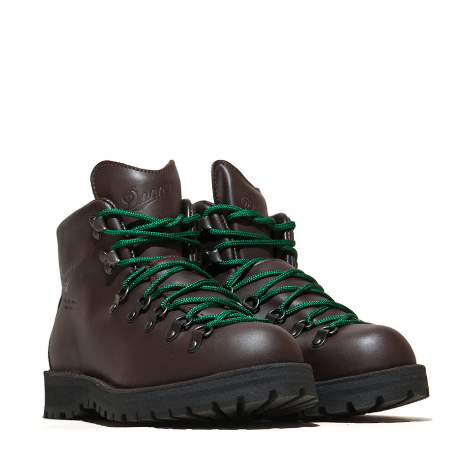 "Danner Mountain Light II 5"" Brown AT SHOPLOSTFOUND, 45"
