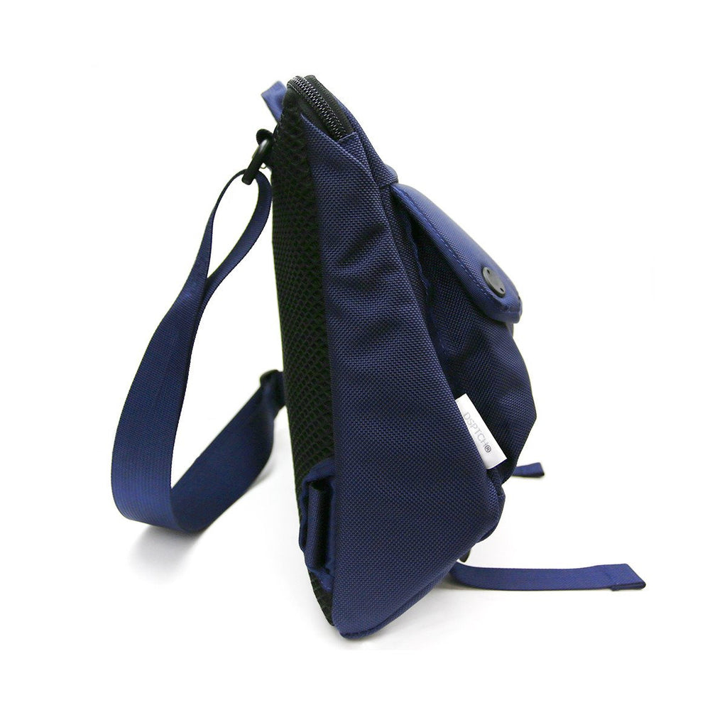 DSPTCH Shoulder Bag Navy