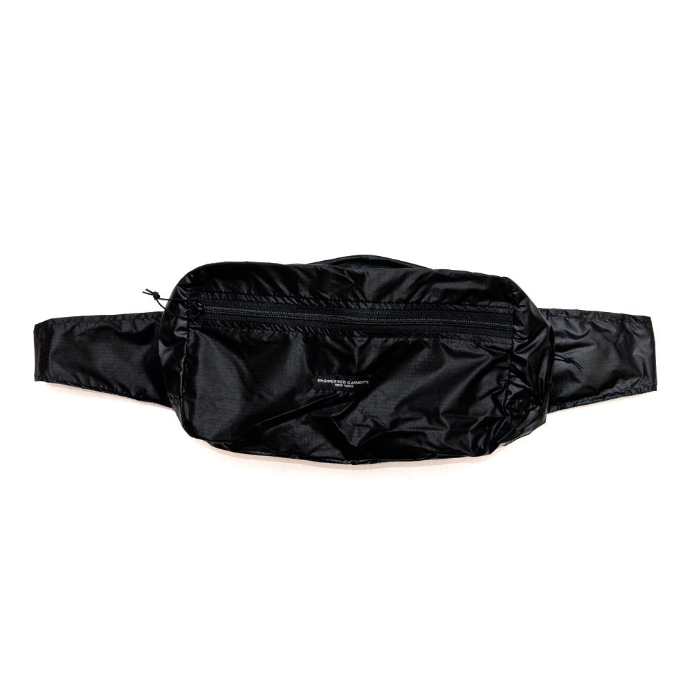 Engineered Garments UL Waistpack Black