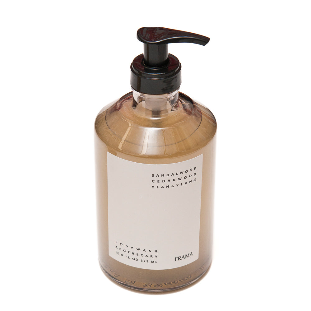 Frama Body Wash 375ml at shoplostfound, front