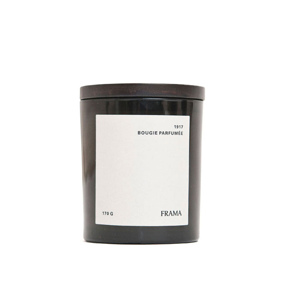Frama Hand 1917 Scented Candle at shoplostfound, front