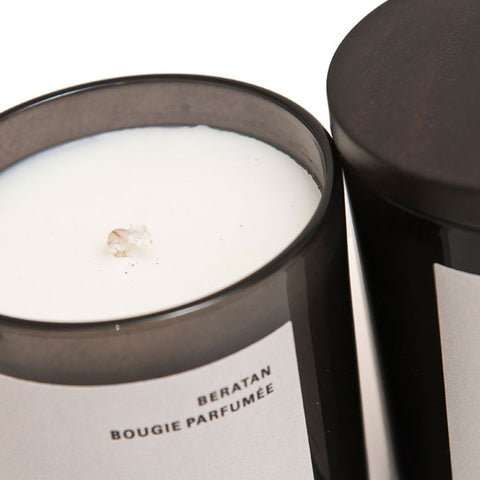 Frama Hand Beratan Scented Candle at shoplostfound, front