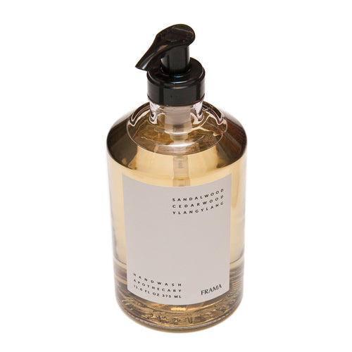 Frama Hand Wash 375ml at shoplostfound, front
