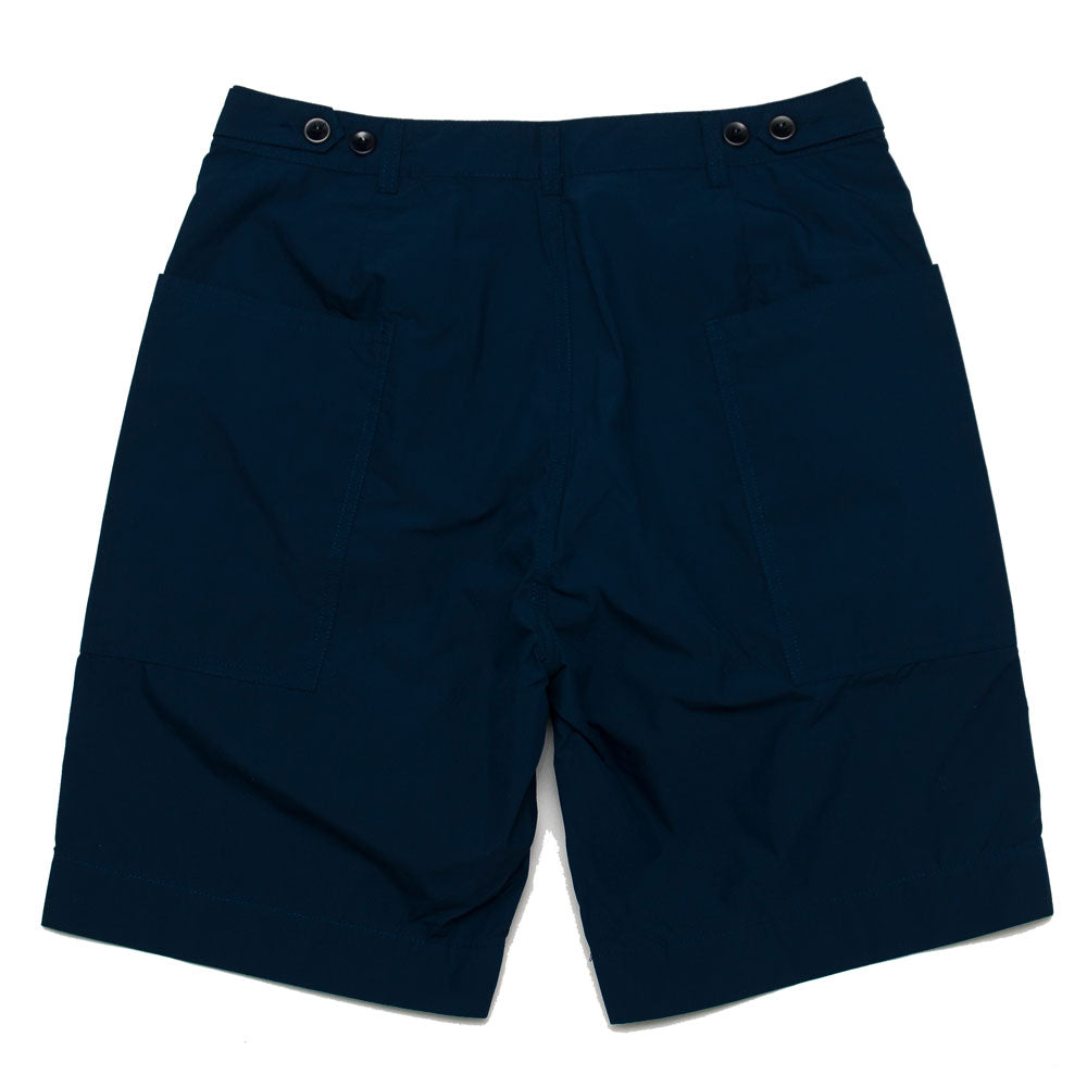 Garbstore Storage Short Navy shoplostfound 2