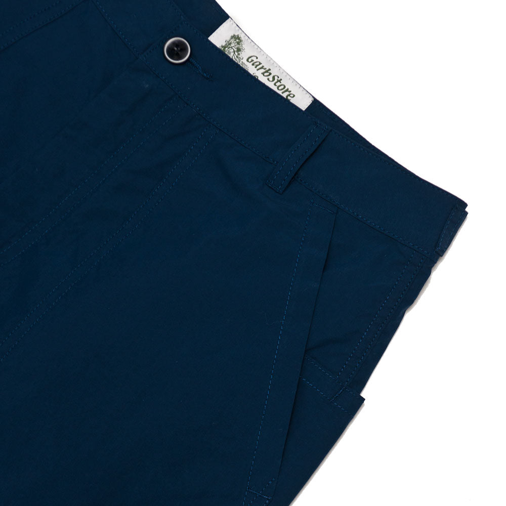 Garbstore Storage Short Navy shoplostfound 3