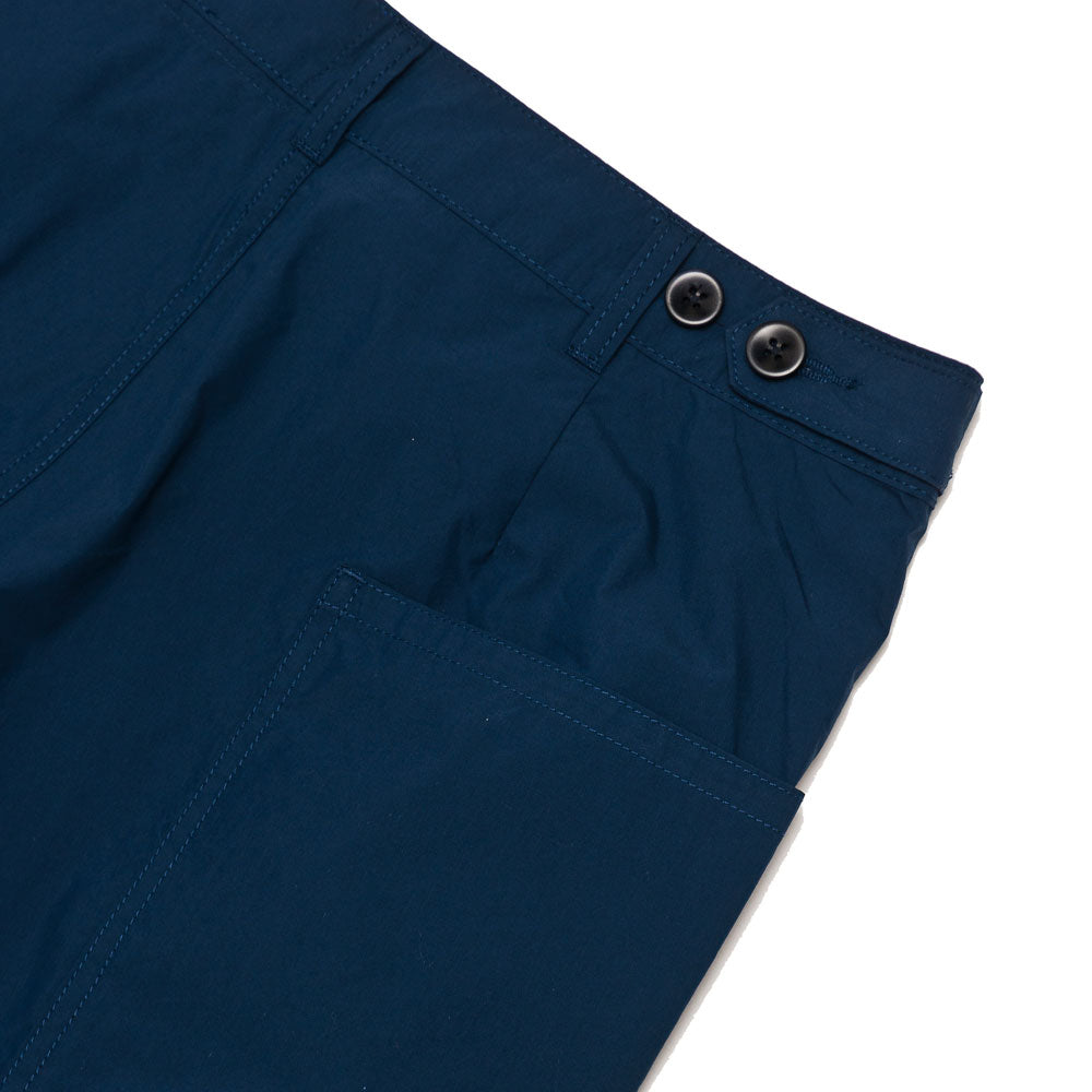 Garbstore Storage Short Navy shoplostfound 4