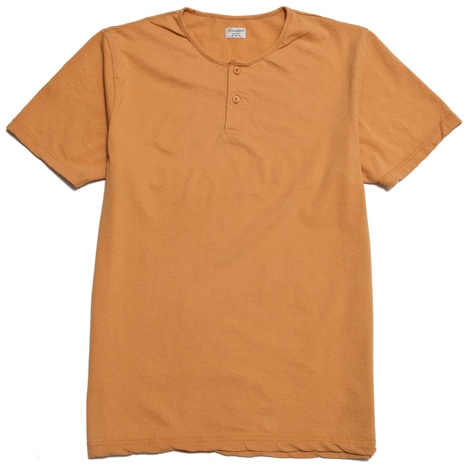 Homespun Great Plains Short Sleeve Straw at shoplostfound, front