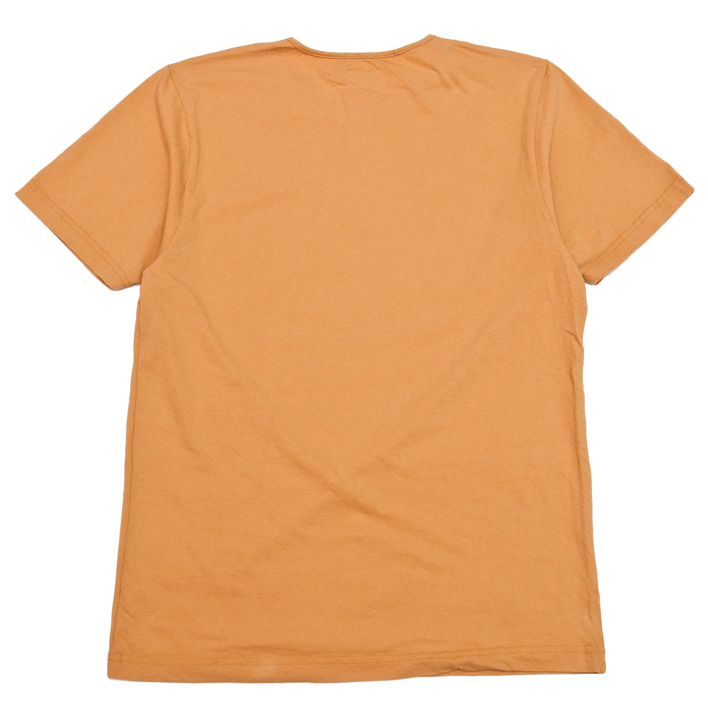 Homespun Great Plains Tee Tennessee Jersey Straw at shoplostfound, back