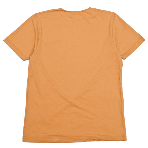 Homespun Great Plains Tee Tennessee Jersey Straw at shoplostfound, front