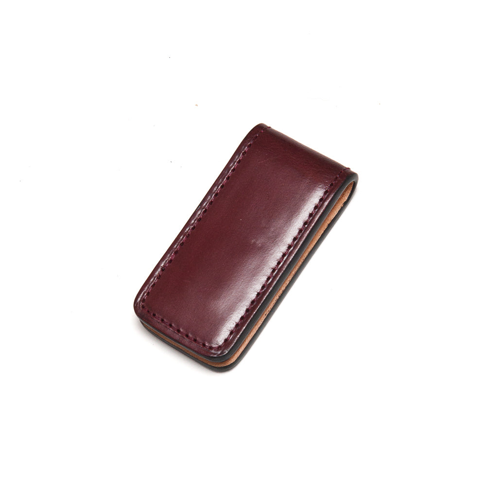 Il Bussetto Money Clip Bordo at shoplostfound, back
