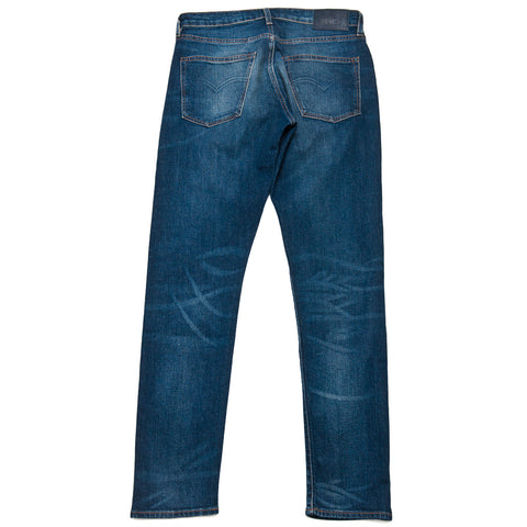 Levi's Made & Crafted Studio Taper Chiba Denim Jeans at shoplostfound, front