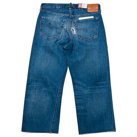 Levi's Vintage Clothing 1937 501® Jeans Velzy at shoplostfound, front