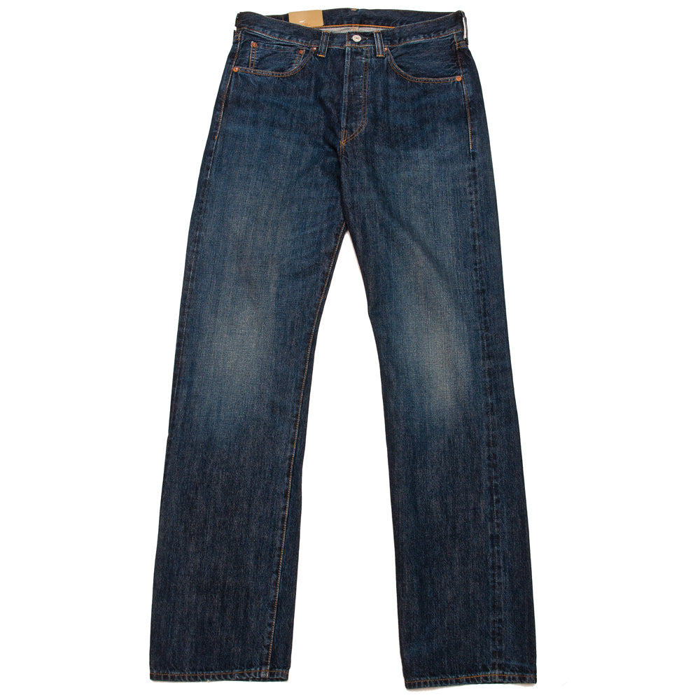 Levi's Vintage Clothing 1947 501 Jeans Bitter End at shoplostfound, front