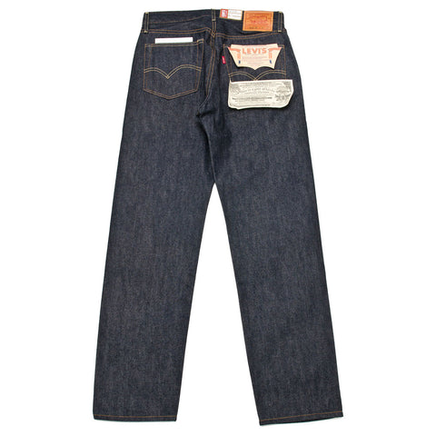 Levi's Vintage Clothing 1954 501 Jeans Rigid shoplostfound 1