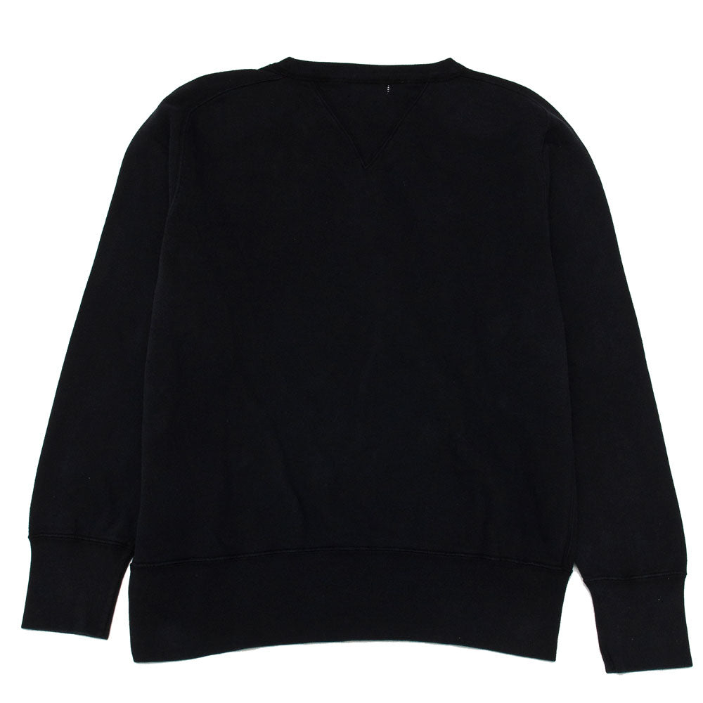 Levi's Vintage Clothing Bay Meadows Sweatshirt Black shoplostfound 2