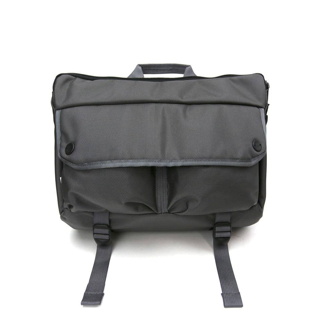 DSPTCH Shoulder Bag Grey