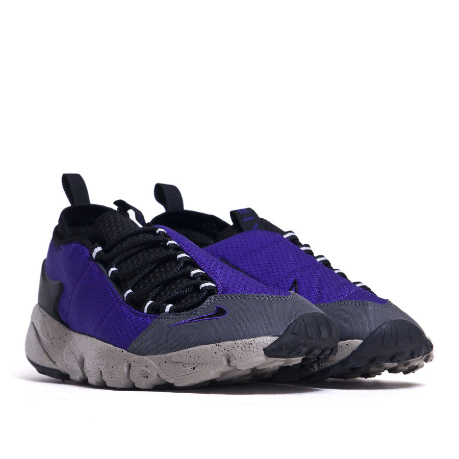 Nike Air Footscape NM CT Purp/Blk 852629-500 at shoplostfound in Toronto, product shot