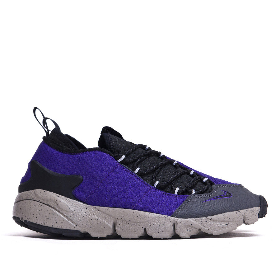 Nike Air Footscape NM CT Purp/Blk 852629-500 at shoplostfound in Toronto, profile