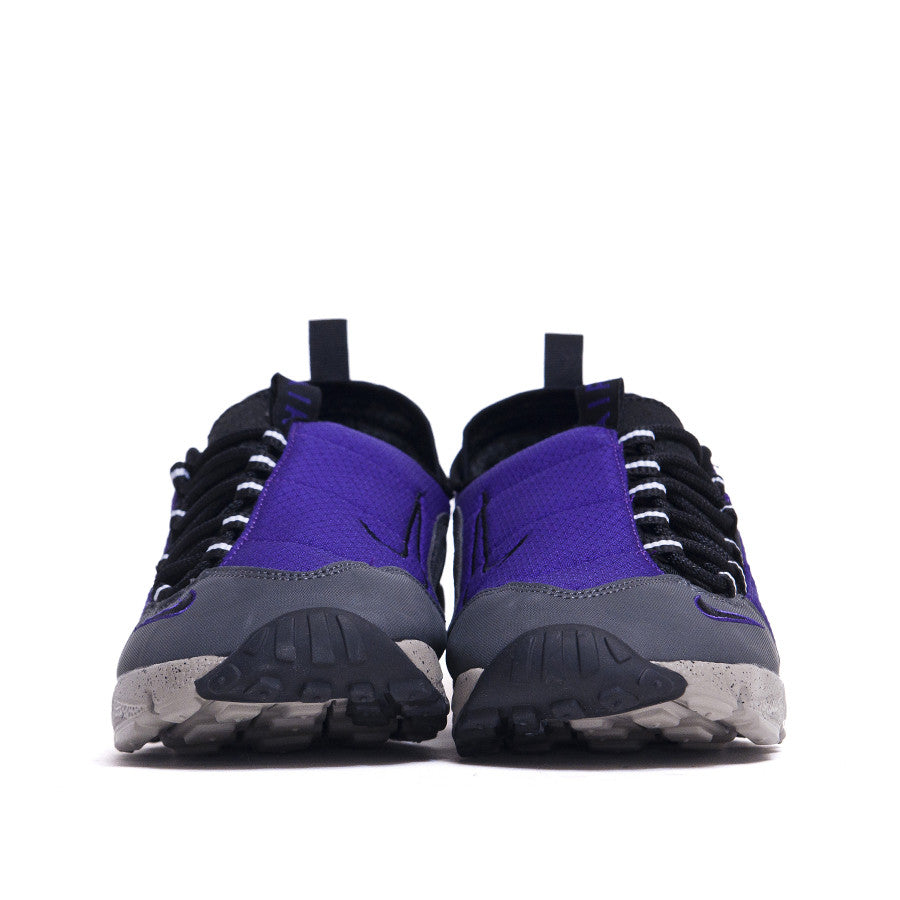 Nike Air Footscape NM CT Purp/Blk 852629-500 at shoplostfound in Toronto, front