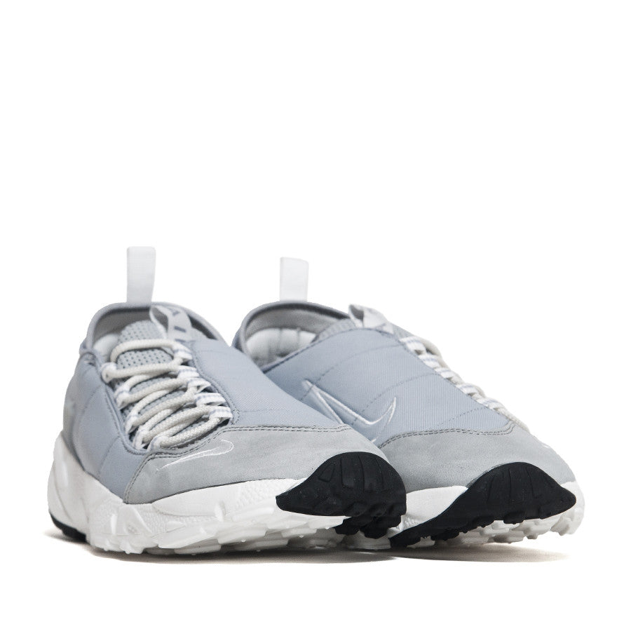 Nike Air Footscape NM Wolf Grey at shoplostfound in Toronto, product shot