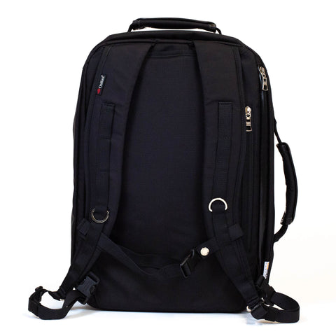 master-piece Potential V2 Backpack Black front