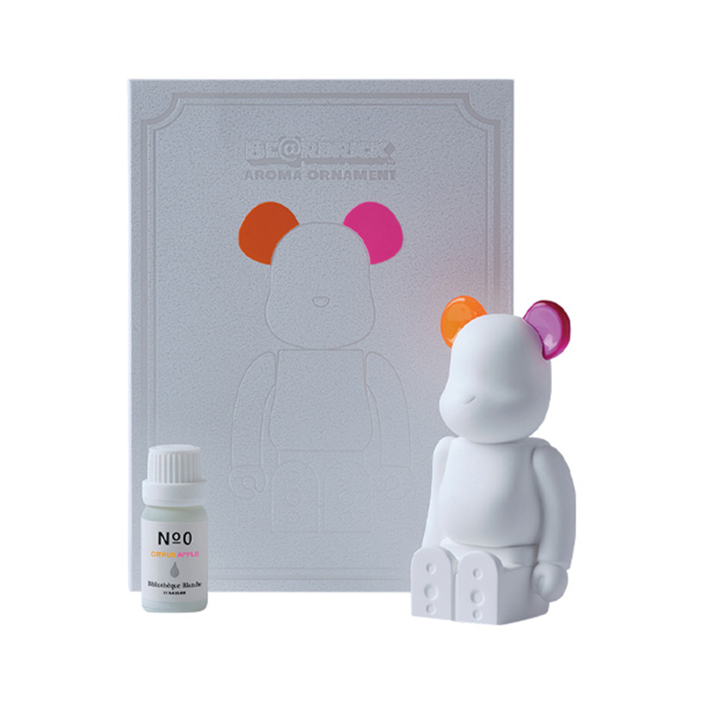 medicom-toy-aroma-ornament-no-0-colour-double-orange-x-pink-bearbrick-box