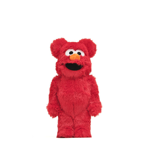 Medicom Toy x Elmo Costume 400% Bearbrick shoplostfound 1