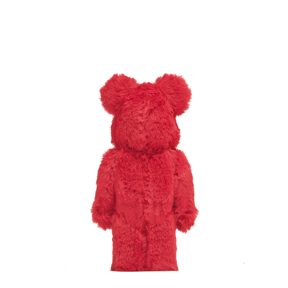 Medicom Toy x Elmo Costume 400% Bearbrick shoplostfound 2