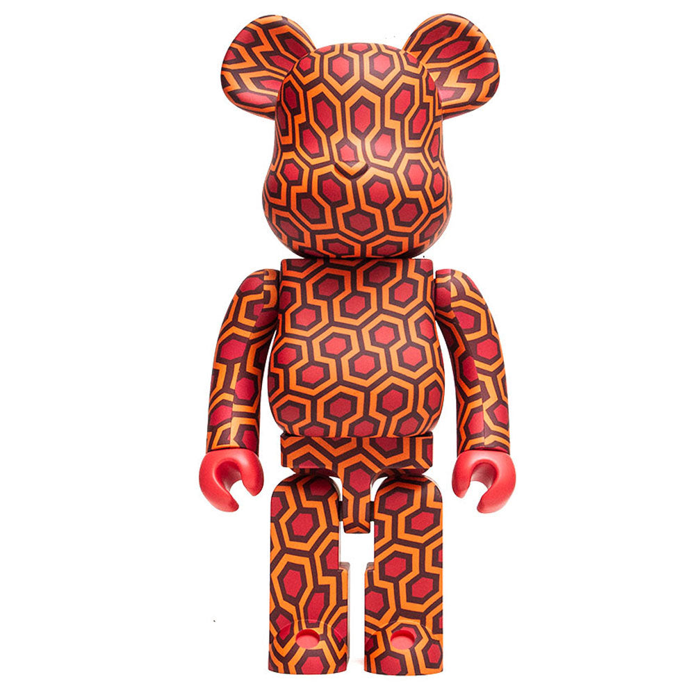 Medicom Toy x The Shining 1000% Bearbrick at shoplostfound, front