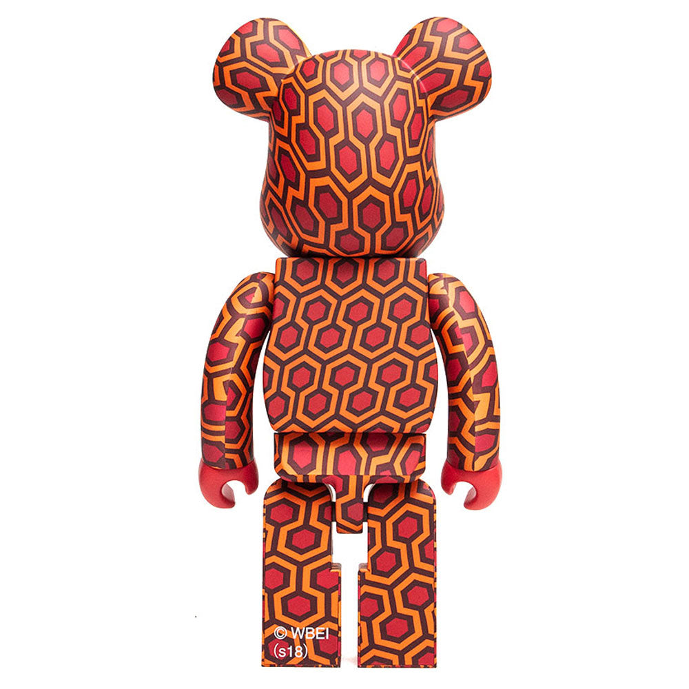 Medicom Toy x The Shining 1000% Bearbrick at shoplostfound, back