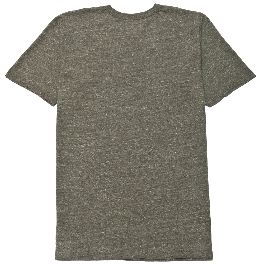 National Athletic Goods Tee Sage at shoplostfound, back