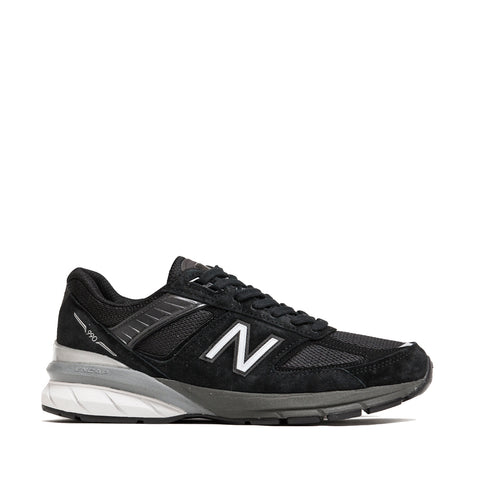 New Balance M990BK5 Black at shoplostfound, 45