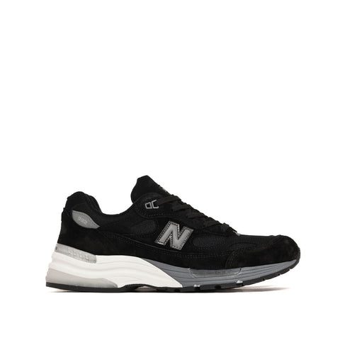 New Balance M992BL Black shoplostfound 45