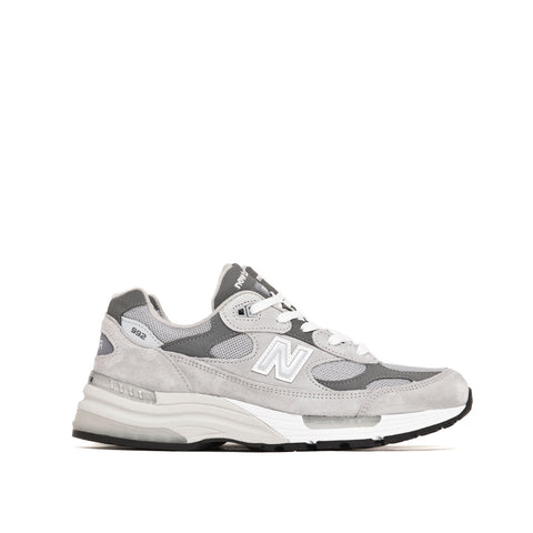 New Balance M992GR Grey shoplostfound 45