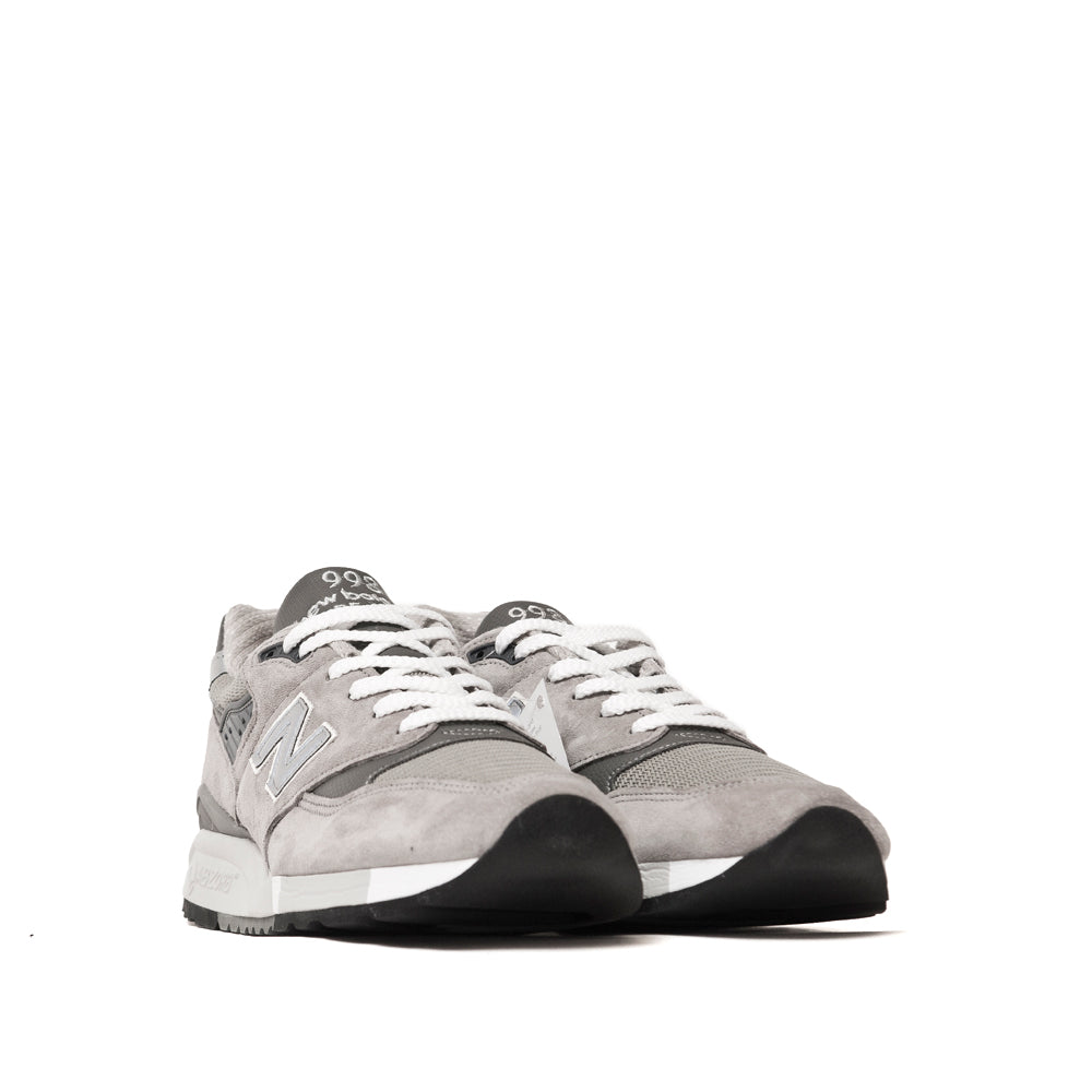 New Balance M998 Grey at shoplostfound, 45