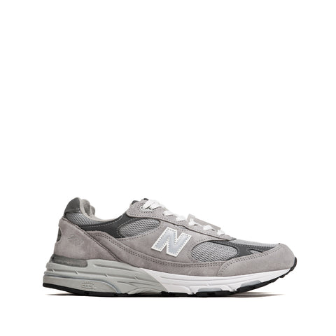 New Balance MR993GL Grey at shoplostfound, 45
