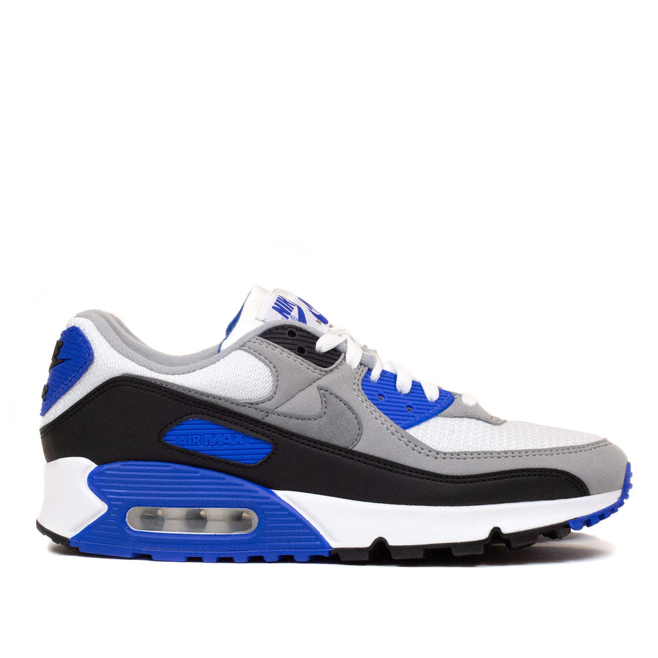 Nike Air Max 90 Recraft Hyper Royal