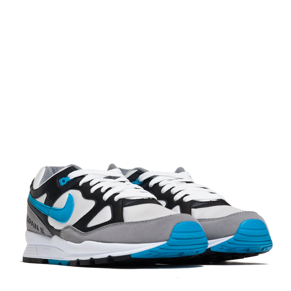 75b941852751e ... Nike Air Span II Laser Blue. product.featured image.alt. image.alt ...
