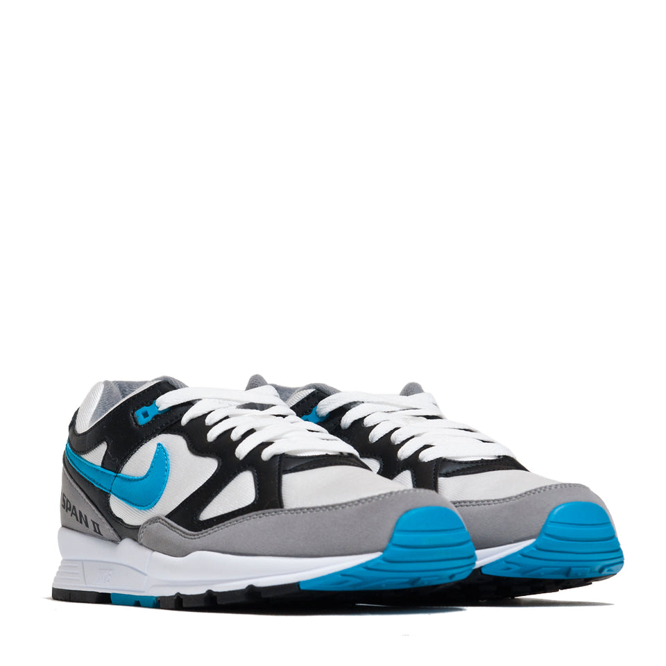 Nike Air Span II Laser Blue at shoplostfound, 45