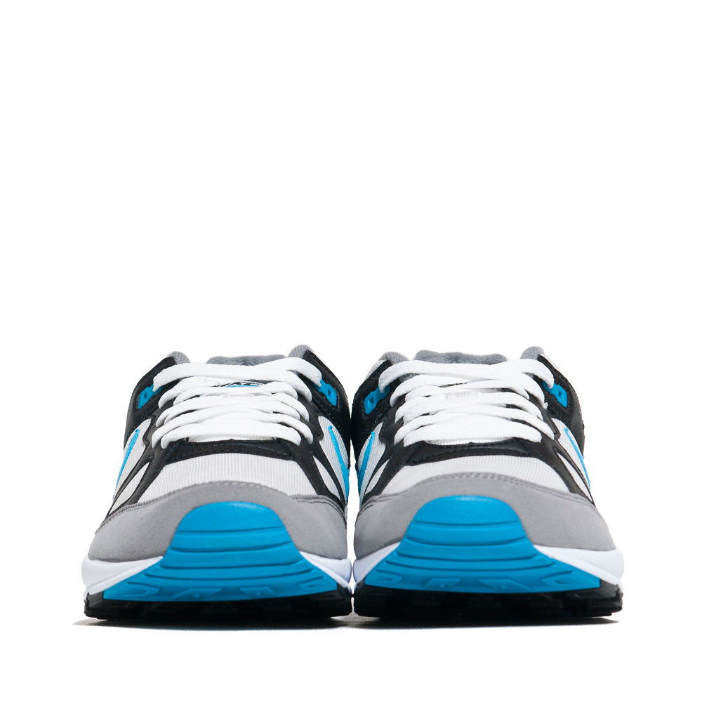 Nike Air Span II Laser Blue at shoplostfound, front