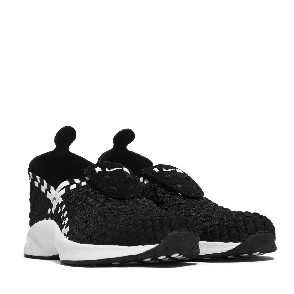 Nike Air Woven Black/White at shoplostfound, 45