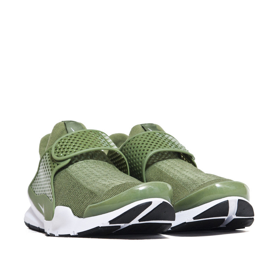 Nike Sock Dart Palm Green at shoplostfound, 45