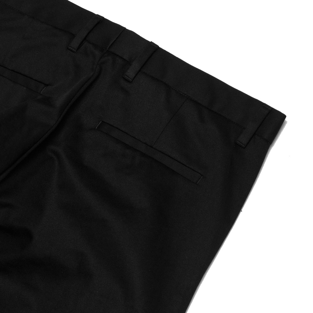 Norse Projects Albin Chino Black at shoplostfound, detail