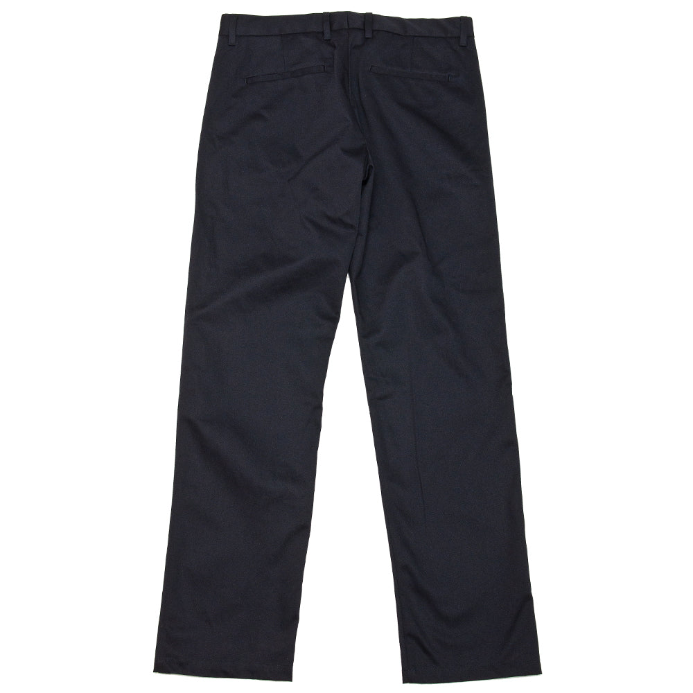 Norse Projects Albin Chino Dark Navy at shoplostfound, back