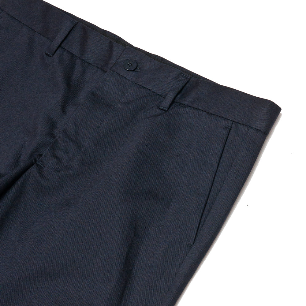 Norse Projects Albin Chino Dark Navy at shoplostfound, pocket