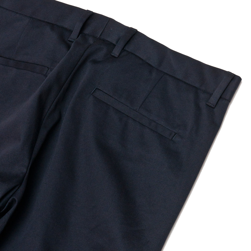 Norse Projects Albin Chino Dark Navy at shoplostfound, detail